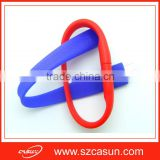 bracelet bulk 1gb usb flash drives/silicone bracelet bulk 1gb usb flash drives/bracelet wristband bulk 1gb usb flash