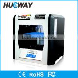 Hot-Selling Trade Asurance Support 3D Printer Reprap FDM Technology Machine Sale With Free Wifi&PLA Filament