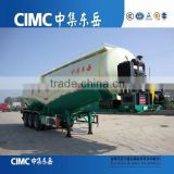 CIMC Break Bulk Cement Barrel Trailer