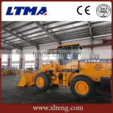 3 ton wheel loader equipment road construction on sale                                                                         Quality Choice