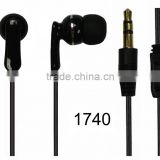 Wholesale Alibaba Mobile Phone Accessories High Quality Hot Sale Cheap Earbuds Free Sample Stereo Earphones Good Bass Headphones