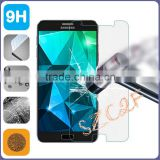 2016 Hot Anti-Blue Light Best Tempered Glass Screen Protector for Samsung Note 5 Wholesale