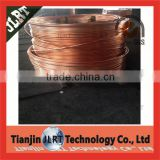 hot sale standard continuous casting astm b49-98 copper wire material copper rod 8mm with factory price