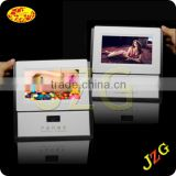 2015 new products 7 inch sex digital photo frame video free download multi-function download free movies mp4