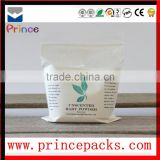 High quality talcum packaging bags/ talcum powder packaging