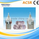 Aluminium Conductor Steel Reinforced ACSR 385/35 435/55 490/65 495/35 mm2 Overhead Bare Conductor