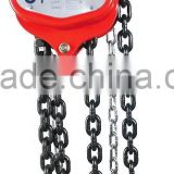 CE Approved Type HSZ-A2 Heavy Duty Manual Chain Hoist / Chain Block / Chain Hoist / Chain Pulley Block