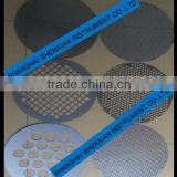 Metal Laboratory Soil Test Sieve