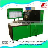 The Longest Working Life Injection Pump Test Machine 12PSDB-E With 12 Cylinders From Taian Taishan