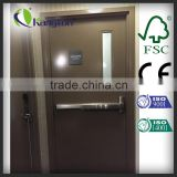 stainless steel safety door design with grill