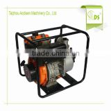 hot sales irrigation diesel pump for farm use