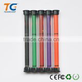 2014 Alibaba Express Hottest Disposable Shisha Time Pen E-Cigarette All Fruit Taste Shisha Pen