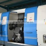 CNC turning center with The whole protection system, turning milling drilling tapping lathe machine tool