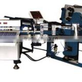 Four-Color Curved Surface Offset Machine