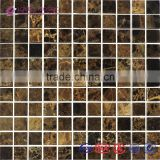 Foshan Marble Mosaic Tiles Stone Wall Tile Stone Interior Wall Tiles Marble Outdoor Wall Tiles