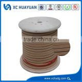 China manufacturer for ISO9001 Certificated electric paper insulated wire with factory price
