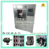 China Dongguan factory direct sale/Glasses sheet ingredient machine/ Friction Welding Style 0-240Hz