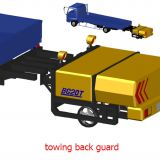 towing back guard