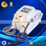 manufacturer Spa IPL SHR /Portable SHR IPL / ipl rf nd yag laser manufacturer look for distribute