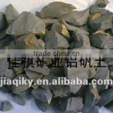 Good Quality Rotary kiln bauxite ore price