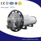 Professional ball mill for cement clinker, low operating cost and high performance