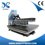 newly-founded magnetic tshirt heat press machine high pressure heat press machine heat press clothing label