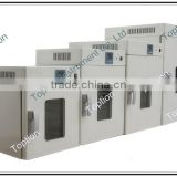 Stainless Steel laboratory blast drying oven with Digital display dryer equipment from TOPTION