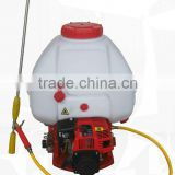 4stroke gasoline engine power sugar spraying machine 3WZ-900a for agriculture and garden