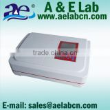 double beam spectrophotometer(spectral bandwidth 0.5, 1, 2, 4,5nm,2 or 8 cell holder available)