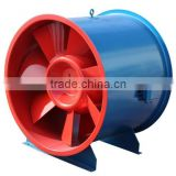 Low Noise and Efficient Mixed Flow Exhaust Fan Building Ventilation Mixed Flow Fan