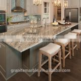 High Quality White Granite Color Countertop & Kitchen Countertops On Sale With Low Price