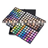 180 Color Makeup Warm Shining Eye Shadow Palette Neutral Eye Shadow High Pigmented Eyeshadow Primer