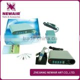 Professional high quality nail filing machine