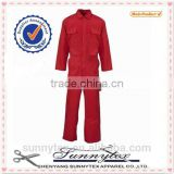 Unisex New Design Professional Boiler Suit Overall Workwear
