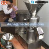 Industrial Sesame Paste Grinding Machine|Almond Butter Grinder Machine
