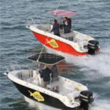 6 Meter Fishing Boat(Center Console)