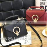 Women PU Leather Handbag Casual Women Messenger Bags Ladies Crossbody Tote Shoulder Sample Purchase HB6301