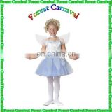 20141313 New Style Halloween Angel Costumes For Kids