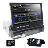 2G Wifi Touch Screen Car Radio 8 Inches For WITSON