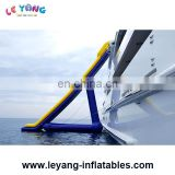 Airtight Inflatable Slide For Boats & Yacht