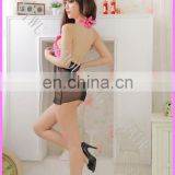 Whosale China factory ladies sexy lingeries , good quality lace sexy underwear ,