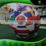 Inflatable Flag Balloon, Replica Helium Balloon Printed by 3 D Printer, Joyshaker Bottle Ball Best Selling Pproducts 2017 in USA