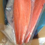 Excellent Quality Atlantic Frozen Chum / Pink Salmon Filets in Good Sale