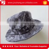 Wholesale cheap custom printed bucket hat