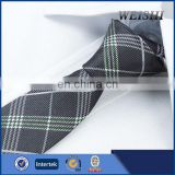 Skinny Mental Clip Tie Of High Quality