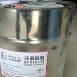 Bisphenol a Liquid Epoxy Resin dispenser Crystal Clear Liquid Epoxy Usd for Coating, Paint and Anti-corrosion