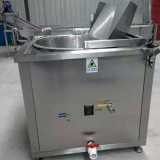 High Capacity Rapeseed , Cocoa Beans Peanut Powder Making Machine