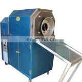 Auto pan electric LPG or gas multifunctional commercial peanut roasting machine chestnut roaster price