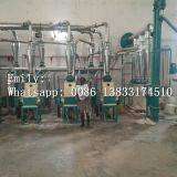 10-30 ton per day wheat flour milling machines with price grinder machine flour milling