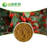 Factory supply wolfberry extract 5:1 or facial cream wolfberry powder
